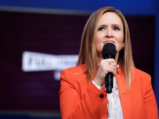 'Full Frontal with Samantha Bee' is a popular TBS series