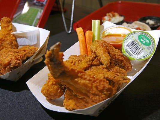 NFL Food