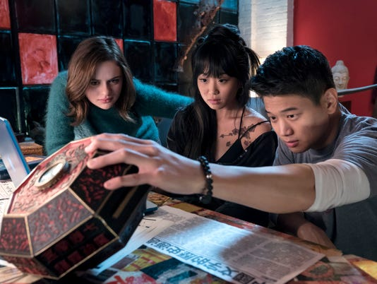 'Wish Upon' movie review
