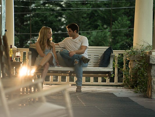 Movie review: 'Forever My Girl'