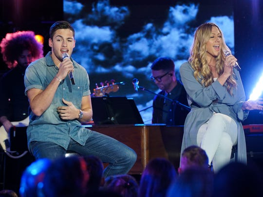 On American Idol, 12 of the top 24 finalists perform
