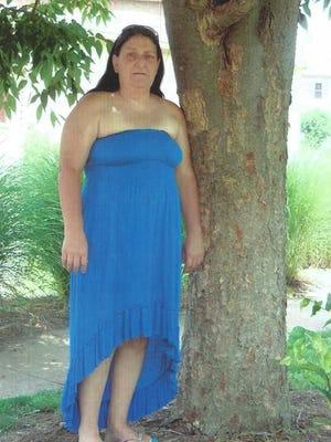 Bonnie Santiago, missing since July 12, 2014, in Albemarle County.