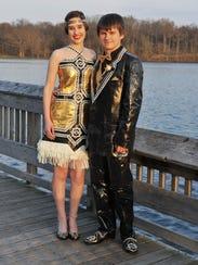 443 - Gabrielle and Ryan