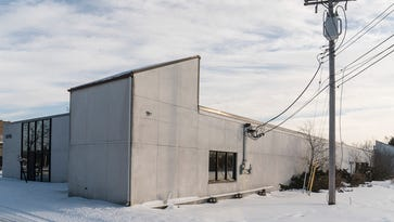 Planners favor idea to develop former Farmington courthouse