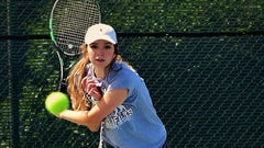 Jim Ned advances three entries to Region I-3A tennis semifinals