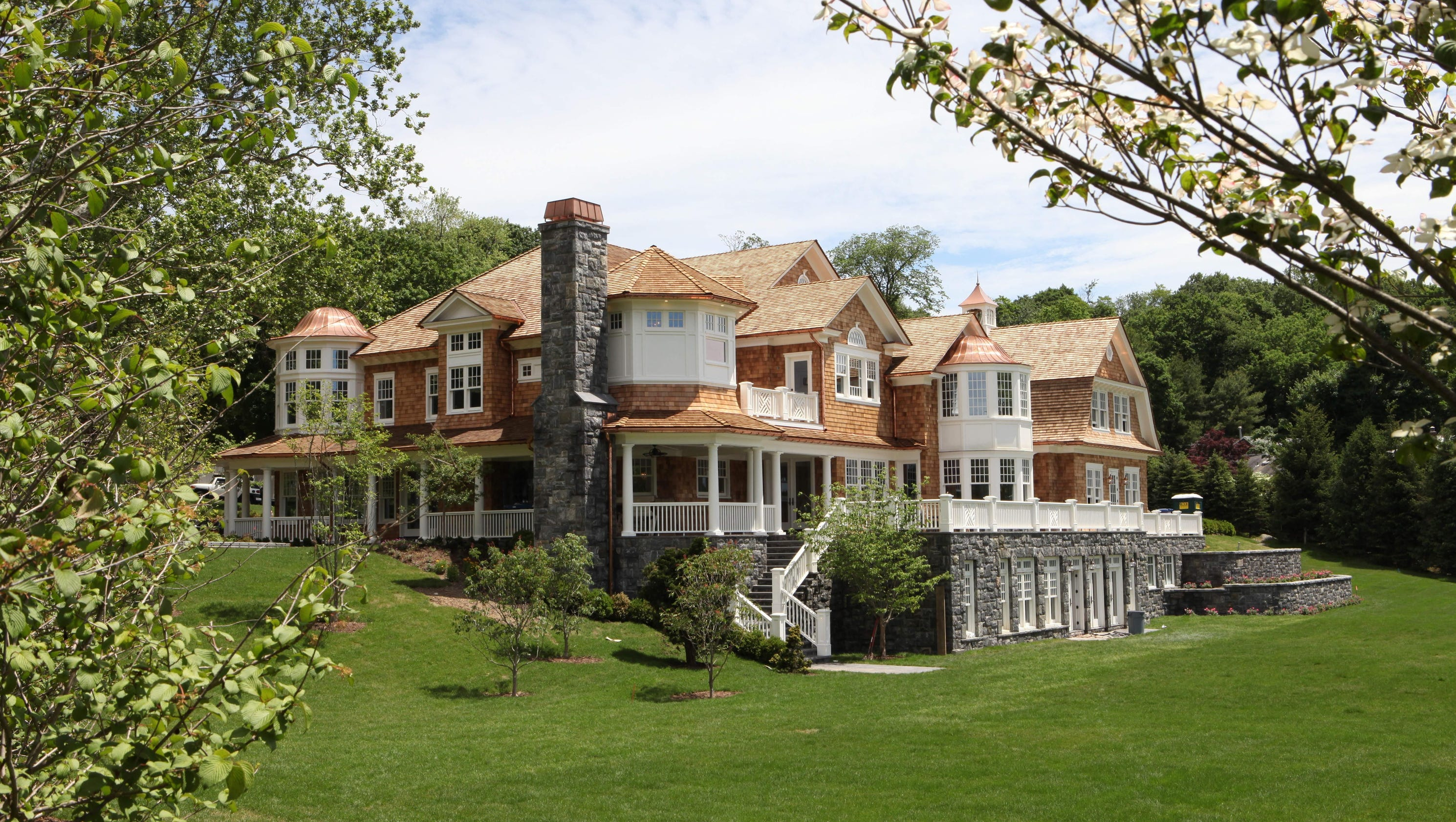 First Greystone on Hudson mansion sells for 9 million