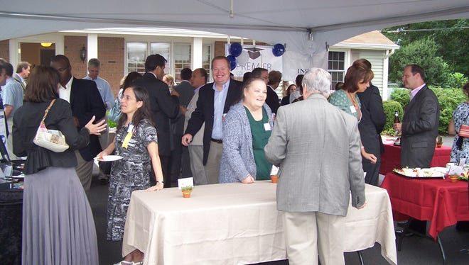 Several networking events are coming up in Central Jersey.