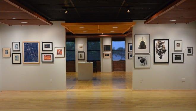 Gallery Spotlight on Art Intersection in Gilbert.