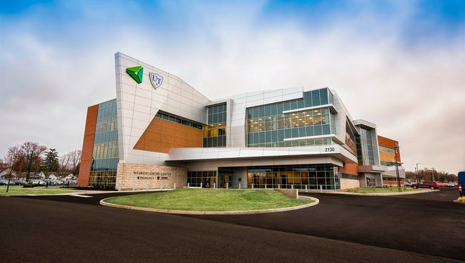ProMedica and University of Toledo are teaming up to build a neurosciences center.