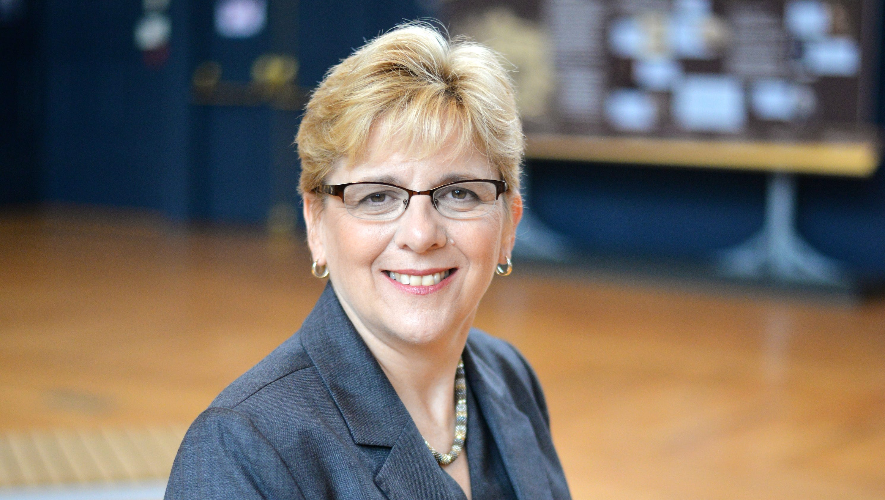 Gallaudet To Inaugurate First Deaf Female President