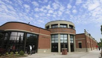 """Trinity High School approaches the issue of teenage drug and alcohol abuse with an education and """"help first"""" attitude."""