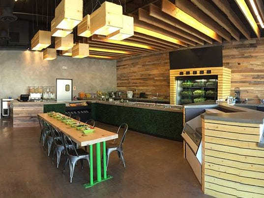 Freshbox debuts fast casual healthy food in scottsdale