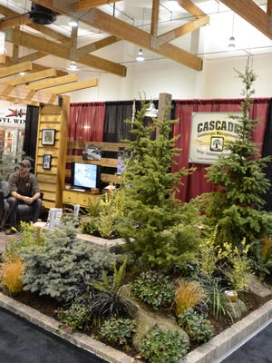 Think about home improvement at the Mid-Valley Home Show organized by The Home Builders Association of Marion & Polk Counties happening Jan. 13-15 at the Oregon State Fairgrounds.