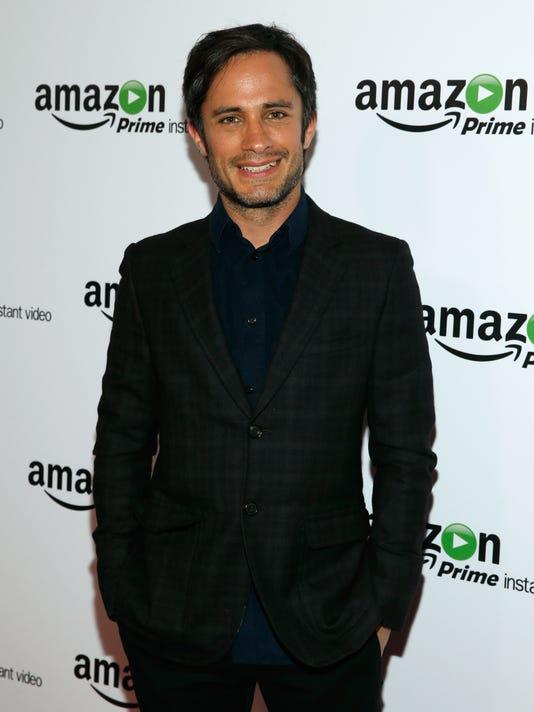 "Red Carpet Premiere Screening Of Amazon's Original Series ""Mozart in the Jungle"""