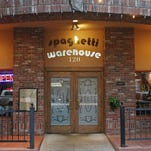 Spaghetti Warehouse, located at 120 Commercial St. NE, scored a perfect 100 on its semi-annual inspection Dec. 28.