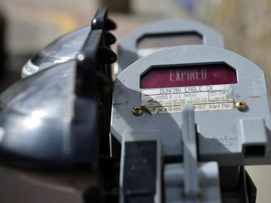 parkingmeters