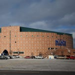 The story of the Palace of Auburn Hills: Somehow, it worked