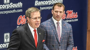 A-Gap: Vitter should stay out of Ole Miss' basketball coaching search