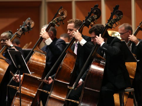 7 reasons why Beethoven's Ninth is a big deal; Milwaukee Symphony performs it this weekend