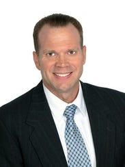 Matt Nye is an announced Republican candidate for Florida