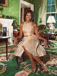Michelle Obama in LHJ article
