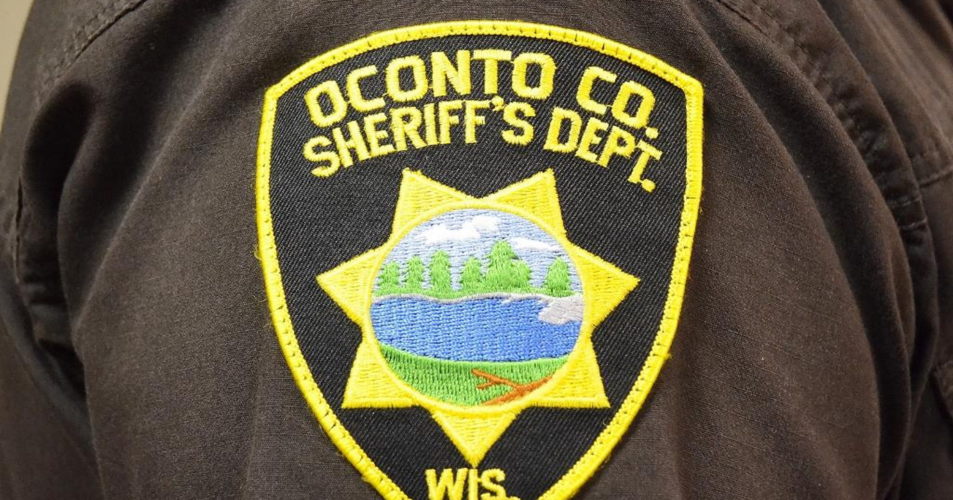 Oconto Co. Sheriff's blotter: Business reports $23K credit card theft - Green Bay Press Gazette