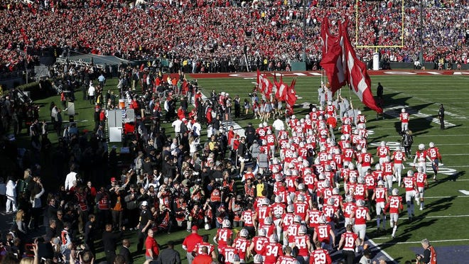 Ohio State last played in the Rose Bowl on Jan. 1, 2019, defeating Washington 28-23. If the Big Ten and Pac-12 can work it out, the Buckeyes might have a chance to return to Pasadena, California, in late winter-early spring.