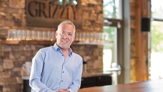 Gary Heinze, CEO, Northwoods