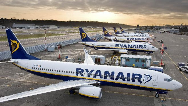 Ultra-budget European airline Ryanair is in the midst of a service and manners makeover.
