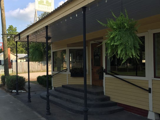 Grand Coteau Bistro will open soon in the space formerly
