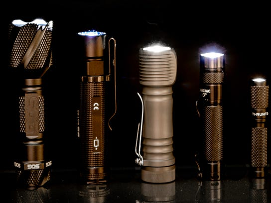 The Best Flashlights of 2018