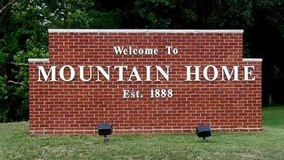 Construction projects in Mountain Home totaled $3.9 million for July.
