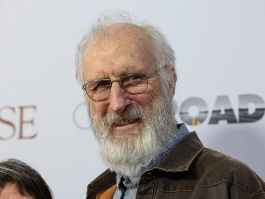 AP PEOPLE JAMES CROMWELL A ENT FILE USA NY