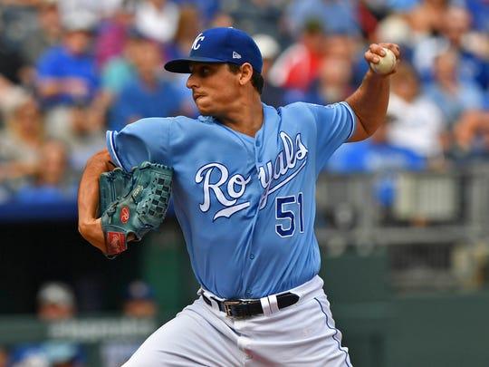 Jason Vargas.