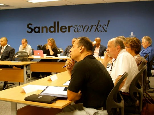 Monthly Sandler Training workshops will continue with