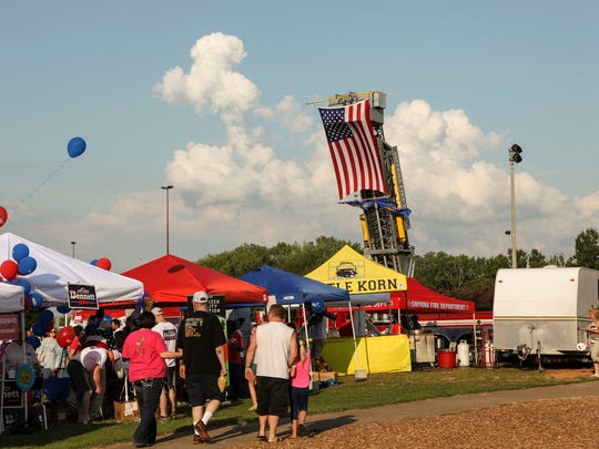 Smyrna's Independence Day celebration is set for July 3.