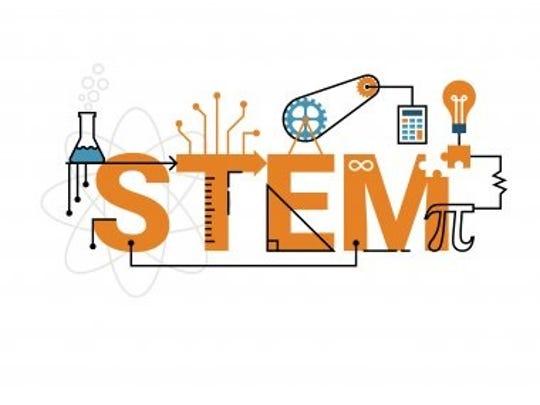 UW-Sheboygan Summer Youth STEM Camp logo