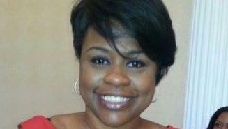 LaTeasa Hicks-Pauley, executive director, Mary Ellen's Hearth