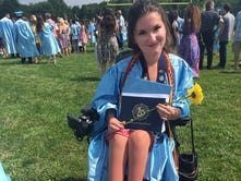 Howell teen fights for disabled