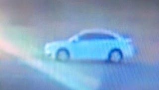 Kitsap County Sheriff's Office traffic investigators are looking for information on the driver of this vehicle, which was involved in a hit-and-run collision that killed a 61-year-old man on July 14, 2018.
