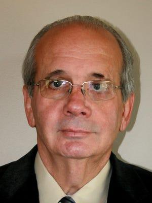 Investigative consultant Ira Robins