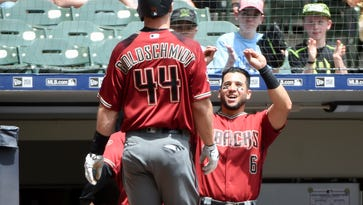 Game Day: Arizona Diamondbacks travel to Oakland to take on Athletics