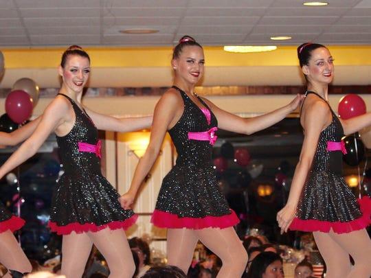 The Vineland Regional Dance Company dancers will provide
