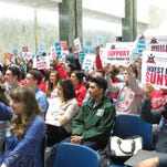 SUNY faces fight over more tuition hikes