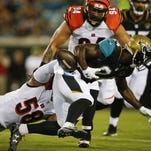 Injuries cloud strong night for Bengals' starters