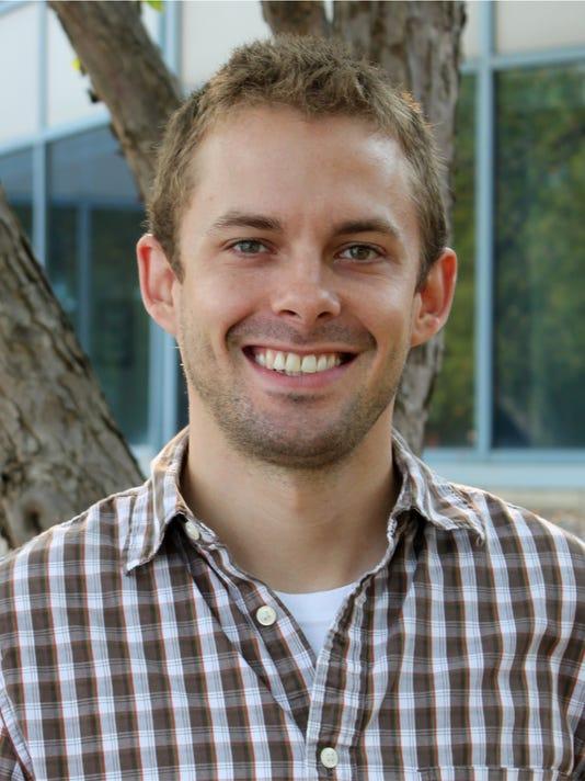 Matt Bergdall