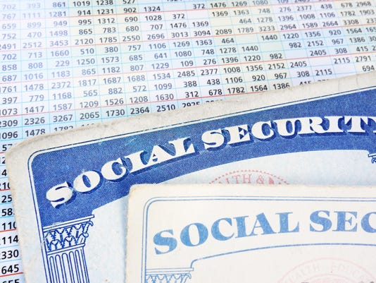 Soc Security cards and numbers
