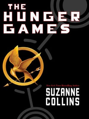 'The Hunger Games' by Suzanne Collins was a blockbuster hit on USA TODAY's Best-Selling Books list.