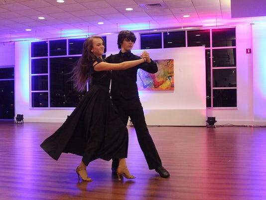 USA Dance: 50th Anniversary