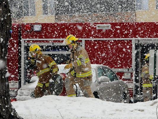 STC 0328 Fire call